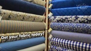 About Fabric Depot and Supply