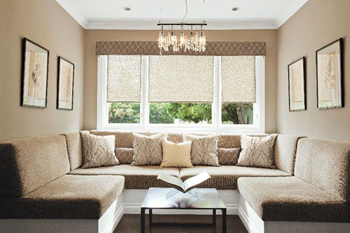 Learn How To Use Natural Light with Fabric Depot & Supply