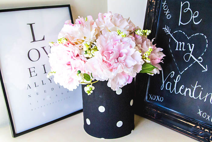 How to Make a Valentine's Day Centerpiece | Fabric Depot & Supply