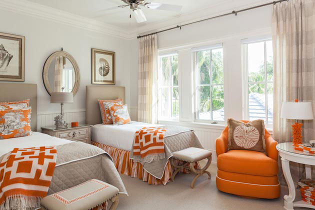 How To Pick a Color Scheme with Fabric Depot & Supply