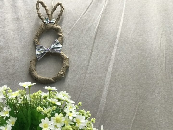How to Make an Easter Bunny Wall Hanging | Fabric Depot & Supply
