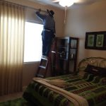 Window Treatment Installation from Fabric Depot & Supply | Phoenix AZ.